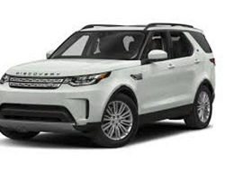 Land Rover Discovery 5 HSE Full Spec 2018