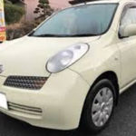 Nissan March 2005
